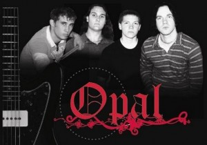 OPAL - Heavy Metal Band